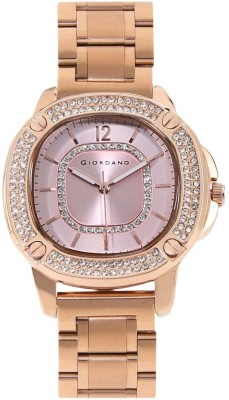 Giordano C2035-22  Analog Watch For Women