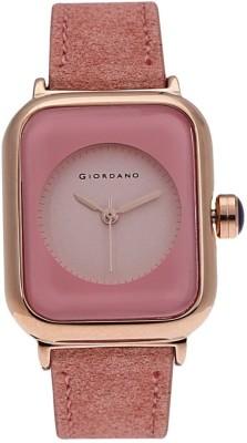 Giordano 2801-02  Analog Watch For Women