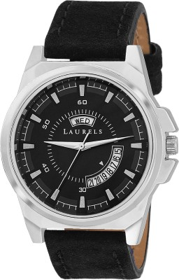 Laurels LWM-NXN-020207  Analog Watch For Men