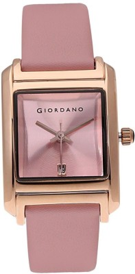 Giordano C2025-03  Analog Watch For Women