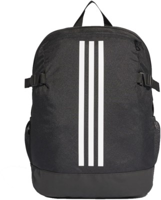 dbc8bd6c4bd6 10% OFF on ADIDAS BP POWER IV M 24 L Backpack(Black) on Flipkart ...