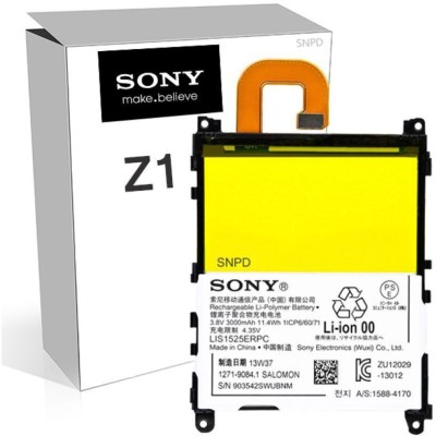 Sony Mobile Battery For SONY Sony Battery BA800 For SONY Xperia V LT25i LT26i