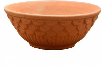 om craft villa Polypropylene Serving Bowl Brown, Pack of 4 om craft villa Bowls