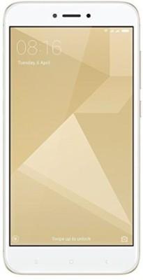 Redmi 4 (Gold, 32 GB)(3 GB RAM)