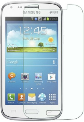 BACK2BACK Tempered Glass Guard for SamsungGalaxy Grand Quattro GT-I8552