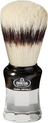 Omega Made In Italy  ( 81064 ) Shaving Brush