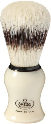 Omega Made In Italy  ( 80266 ) Shaving Brush