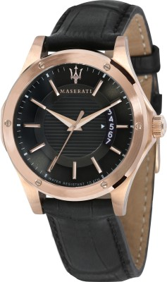 Maserati R8851127001  Analog Watch For Men