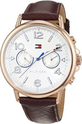 Tommy Hilfiger 1781734 Casey Analog Watch For Women