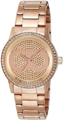 Gio Collection G2003-55 Best Buy Analog Watch  - For Women