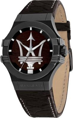 Maserati R8851108026  Analog Watch For Men