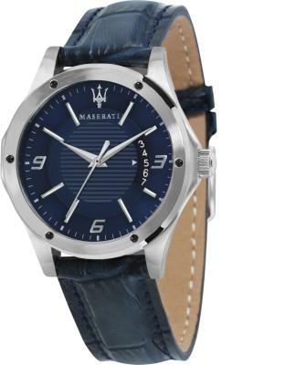 Maserati R8851127003  Analog Watch For Men