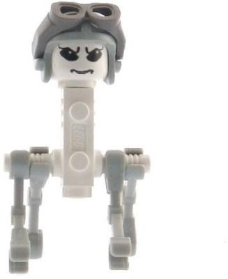 Lego reg; Star Wars Gasgano Pod Race Driver Minifigure(Multicolor)  available at flipkart for Rs.3607