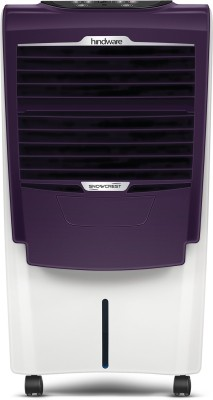 Hindware 36 L Room/Personal Air Cooler(Premium Purple, SNOWCREST 36-HE)