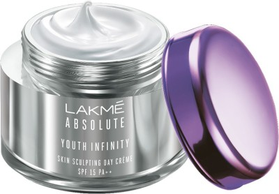 Lakme Absolute Youth Infinity Skin Sculpting Day Creme(50 g)  available at flipkart for Rs.799