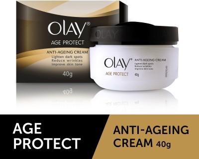 Olay Age Protect Anti-Ageing Cream (40gm)