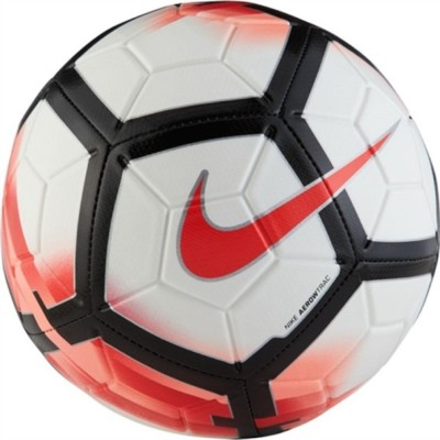 Nike Strike Football - Size: 5(Pack of 1, Multicolor)
