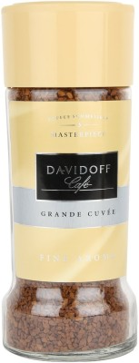 Davidoff Fine Aroma Instant Coffee 100 g  available at flipkart for Rs.565
