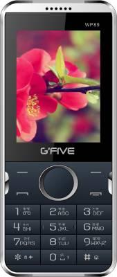 Gfive - GLX (Feature Phones)