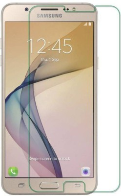 Akira Impossible Screen Guard for FOR Samsung Galaxy E7(Pack of 1)