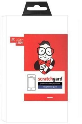 Scratchgard Tempered Glass Guard for HTC Desire 728G