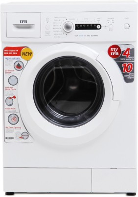 IFB 6 kg Fully Automatic Front Load Washing Machine(Diva Aqua VX)   Washing Machine  (IFB)