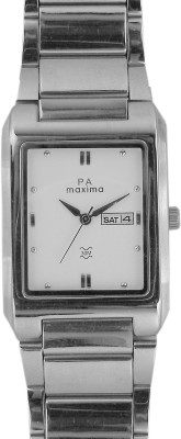 Maxima 22200CMGI  Analog Watch For Men