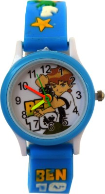 VITREND Ben 10 Birthday Gifts New Watch  - For Boys & Girls