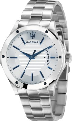 Maserati R8853127001  Analog Watch For Men