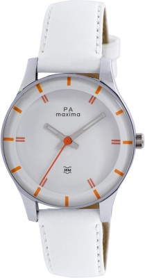 Maxima 41271LMLI  Analog Watch For Girls