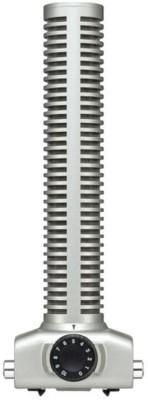 Zoom SGH 6 Shotgun Microphone for H5/H6 Shotgun Microphone Capsule Silver