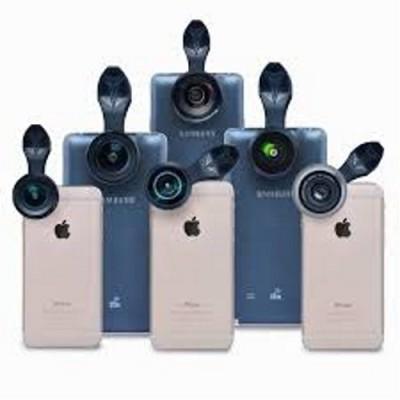SACRO SB_7587T_3 in1 Mobile Phone Lens