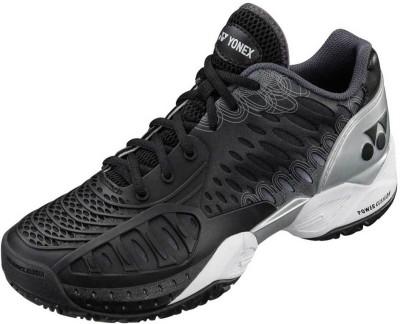 Yonex SHT ECLPSION Tennis Shoes For Men(Black)  available at flipkart for Rs.6795