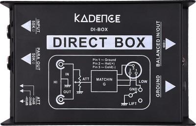 Kadence KAD-DIG-DI1 Analog Sound Mixer