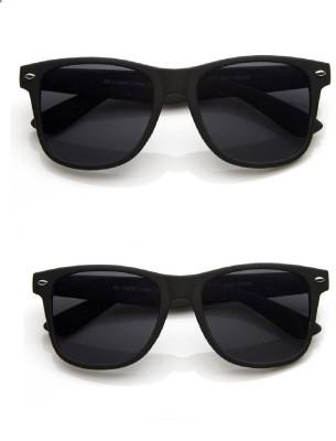 46181d2f838 View Natural Creation Wayfarer Sunglasses(For Boys) Price Online
