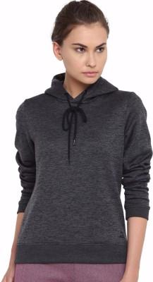 Alcis Full Sleeve Self Design Women Sweatshirt at flipkart