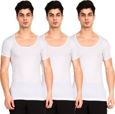 Rupa Men Vest(Pack of 3)