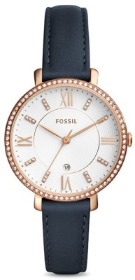 Fossil ES4291  Analog Watch For Women