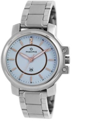 Maxima 40152CMLI  Analog Watch For Women