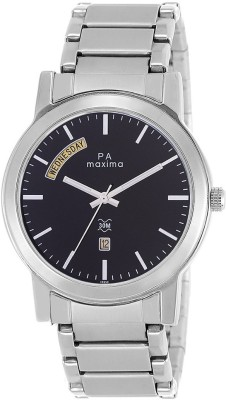 Maxima 48950CMGI  Analog Watch For Men