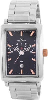 Maxima 33530CMGI  Analog Watch For Men