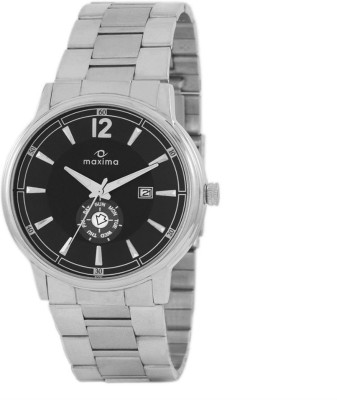 Maxima 41590CMGI  Analog Watch For Men
