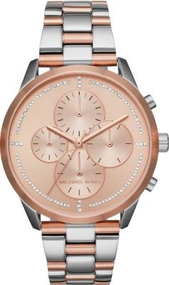 Michael Kors MK6520I  Analog Watch For Women
