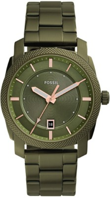 Fossil FS5389  Analog Watch For Men