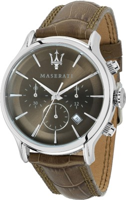 Maserati R8871618009  Analog Watch For Men