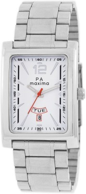 Maxima 45520CMGI  Analog Watch For Men