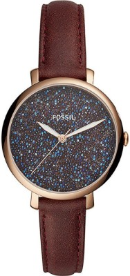 Fossil ES4326 FOSSIL JACQUELINE Watch  - For Women (Fossil) Delhi Buy Online
