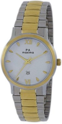 Maxima 47951CMGT  Analog Watch For Men