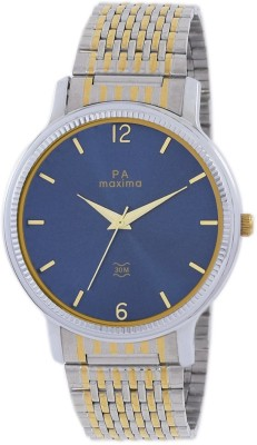 Maxima 47662CMGT  Analog Watch For Men