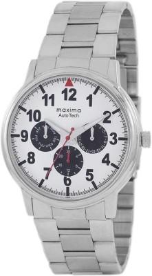 Maxima 41551CMGI  Analog Watch For Men